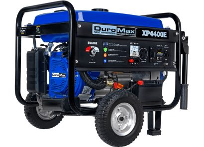 Picture 1 of the DuroMax XP4400E