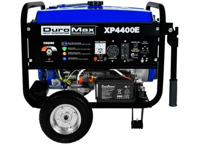 Picture 2 of the DuroMax XP4400E