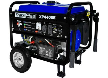 Picture 3 of the DuroMax XP4400E