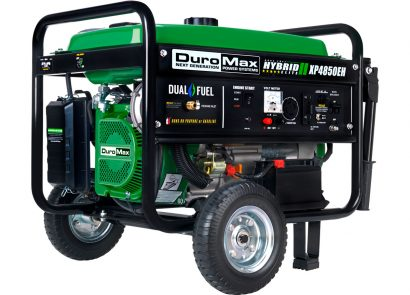 Picture 1 of the DuroMax XP4850EH