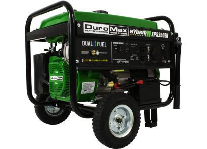 Picture of the DuroMax XP5250EH