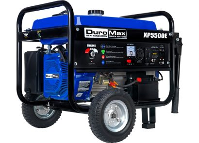 Picture of the DuroMax XP5500E