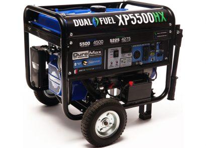Picture 1 of the DuroMax XP5500HX