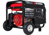 Picture of the DuroStar DS10000E