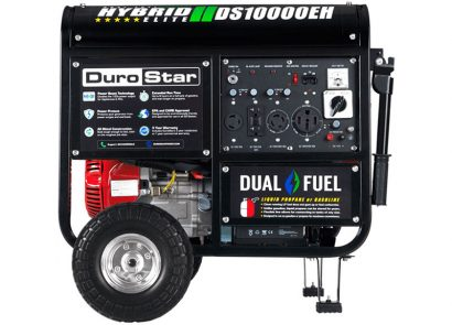 Picture 2 of the DuroStar DS10000EH