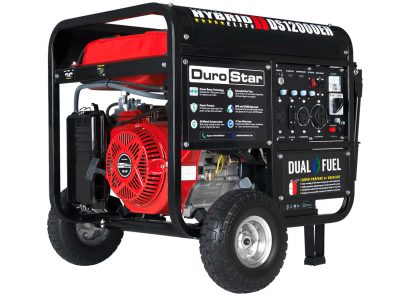 Picture 1 of the DuroStar DS12000EH
