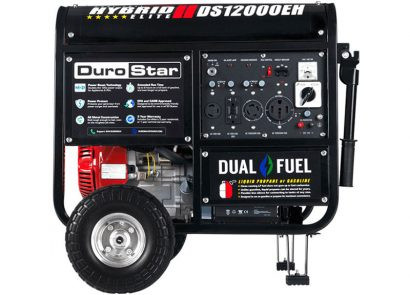 Picture 2 of the DuroStar DS12000EH