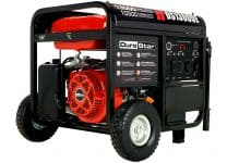 Picture of the DuroStar DS13000E