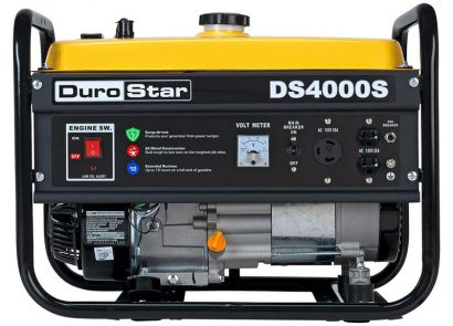 Picture 2 of the DuroStar DS4000S