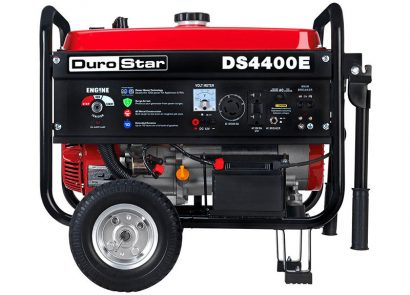 Picture 2 of the DuroStar DS4400E