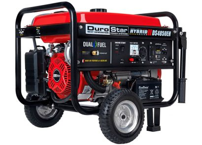 Picture 1 of the DuroStar DS4850EH