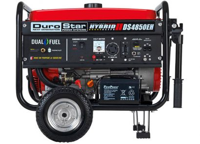 Picture 2 of the DuroStar DS4850EH