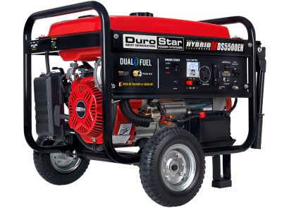 Picture 1 of the DuroStar DS5500EH