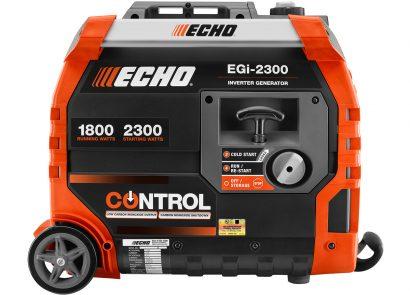 Picture 1 of the ECHO EGi-2300