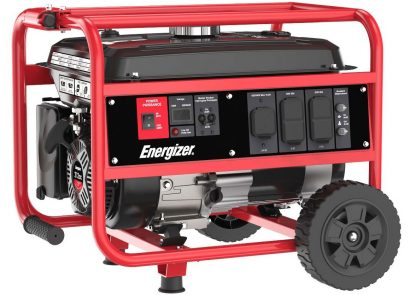Picture 1 of the Energizer EG4050