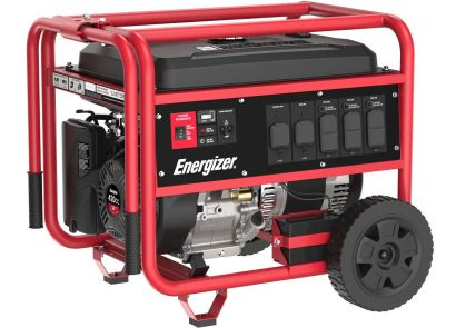 Picture 1 of the Energizer EG8750