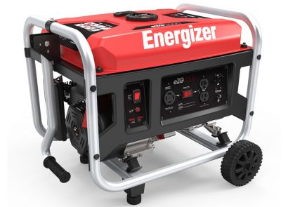 Picture 1 of the Energizer eZG3500