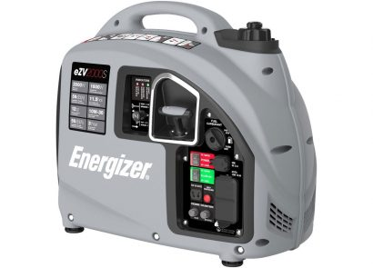 Picture 1 of the Energizer eZV2000S