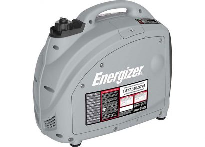 Picture 4 of the Energizer eZV2000S