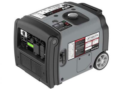Picture 2 of the Energizer eZV3200RV
