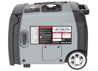 Picture 4 of the Energizer eZV3200RV