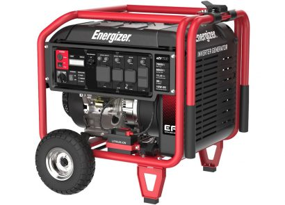 Picture 1 of the Energizer eZV7500