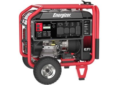 Picture 2 of the Energizer eZV7500