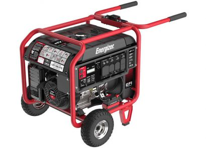 Picture 4 of the Energizer eZV7500