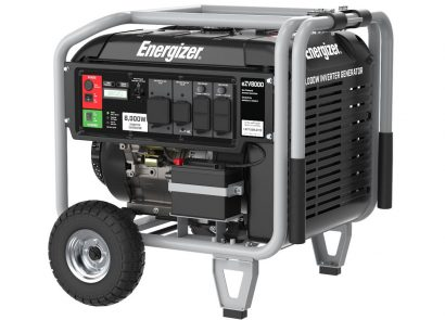 Picture 1 of the Energizer eZV8000