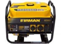 Picture of the Firman P03601