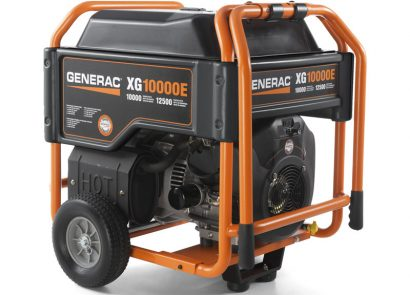 Picture 3 of the Generac XG10000E