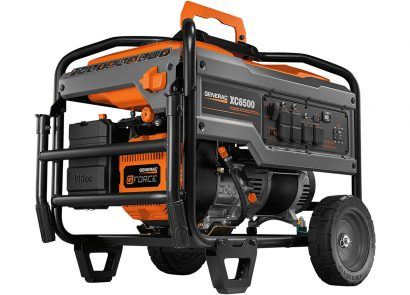 Picture 1 of the Generac XC6500
