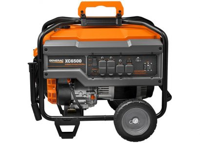 Picture 2 of the Generac XC6500