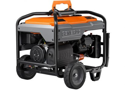 Picture 3 of the Generac XC6500