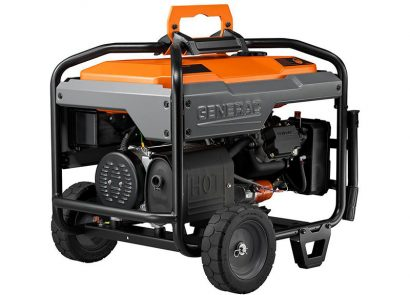 Picture 3 of the Generac XC6500E