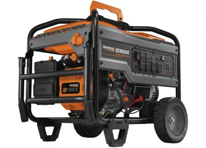 Picture 1 of the Generac XC8000E