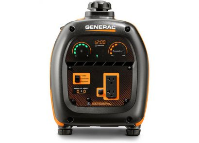 Picture 2 of the Generac iQ2000