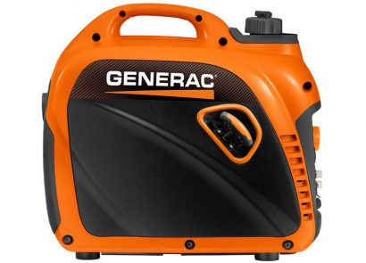 Picture 2 of the Generac GP2200i