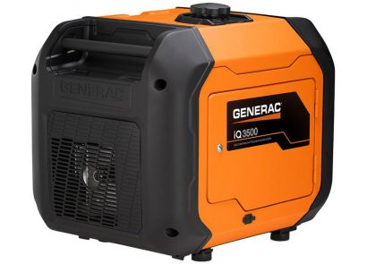 Picture 2 of the Generac iQ3500