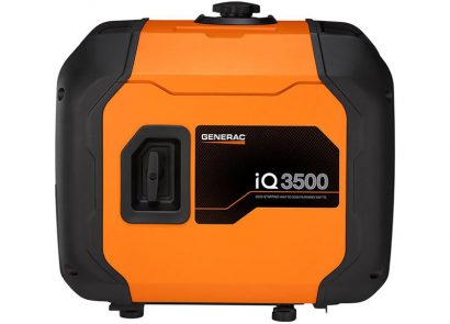 Picture 4 of the Generac iQ3500