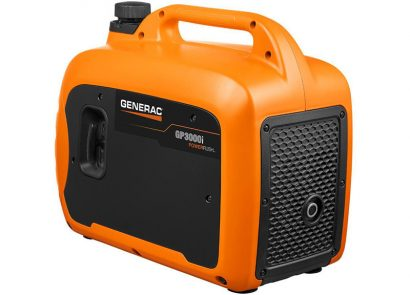Picture 3 of the Generac GP3000i