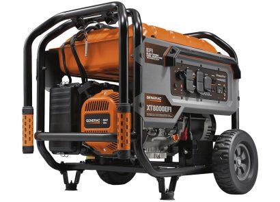 Picture 1 of the Generac XT8000EFI