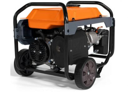 Picture 3 of the Generac GP3600