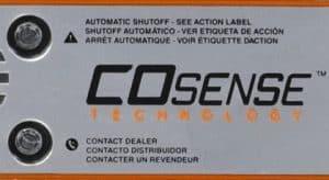 Generac COSense