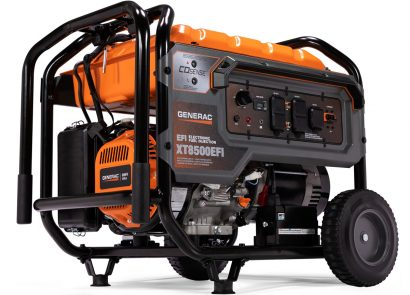 Picture 1 of the Generac XT8500EFI