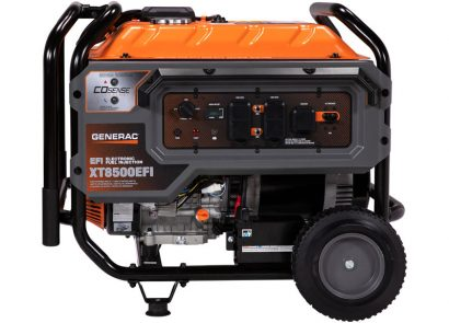 Picture 2 of the Generac XT8500EFI