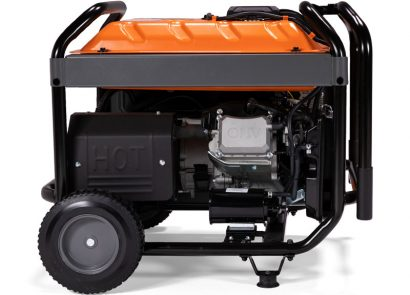 Picture 4 of the Generac XT8500EFI