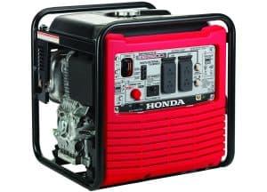 Honda EB2800i
