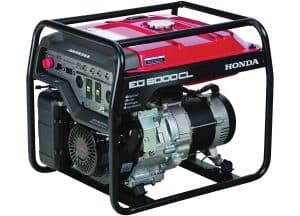 Honda EG5000CL