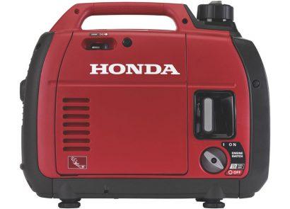 Picture 3 of the Honda EU2200i